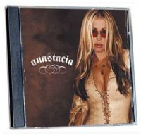 Anastacia - Anastacia - NEW CD